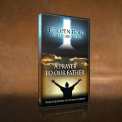 A Prayer to Our Father - The Open Door Series Vol. 1