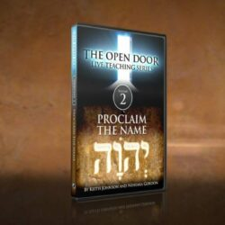 Proclaim the Name - The Open Door Series Vol. 2