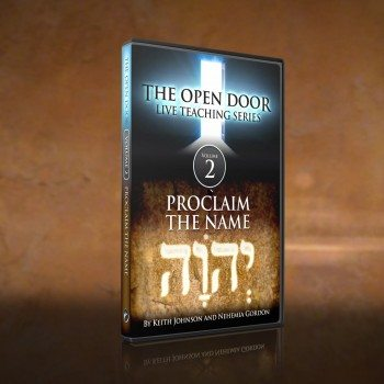 Proclaim the Name - The Open Door Series Vol. 2