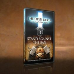 Stand Against the Ban - The Open Door Series Vol. 3