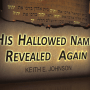 His Hallowed Name Revealed Again - Detail