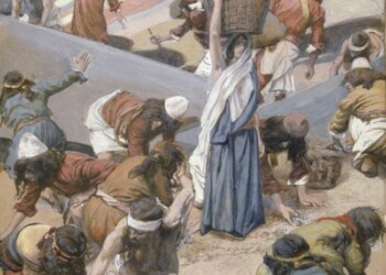 Tissot_The_Gathering_of_the_Manna_color