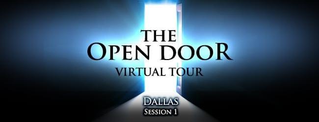 Open-Door-Virtual-Tour-Dallas-Session-1