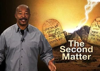 The Second Matter - Scripture Bytes with Keith Johnson