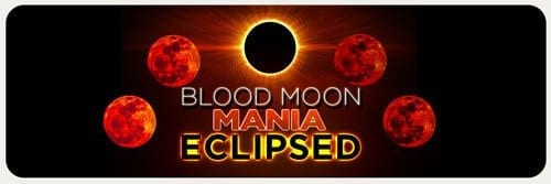 Blood Moon Mania Eclipsed - Biblical Brick Teaching Series