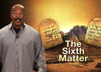 The Sixth Matter - Keith Johnson