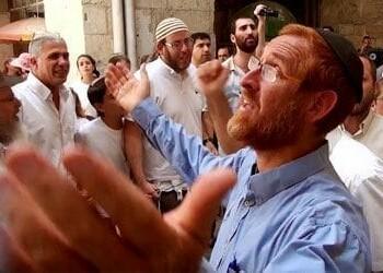 Who May Ascend - Rabbi Yehuda Glick Video