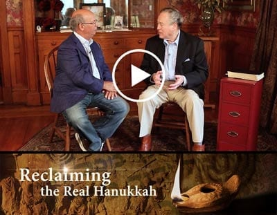 Watch Interview with Dr. Clyde Billington