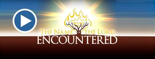 Name of the Lord Encountered