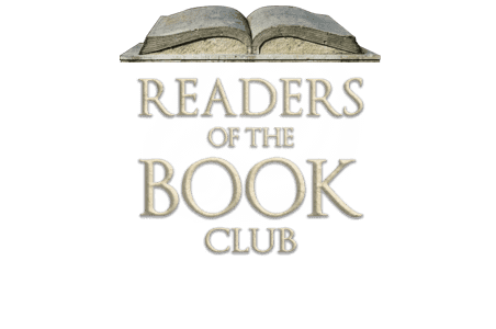 Readers of the Book Club Logo Image
