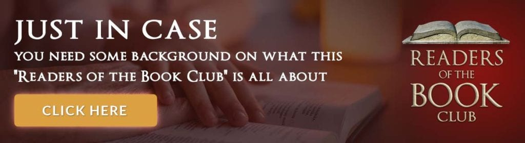 Readers of the Book Club Banner - Learn More